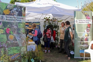 Qld Gdn Expo - Friday